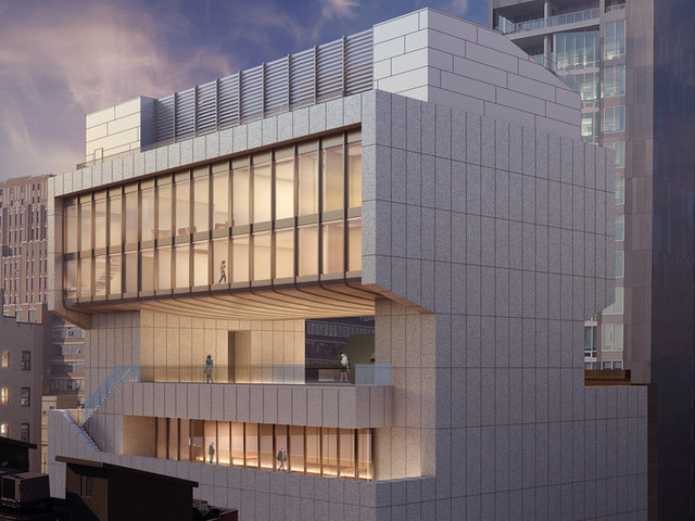 Picking Up the Pace: A Mega-Gallery Expands in Chelsea
