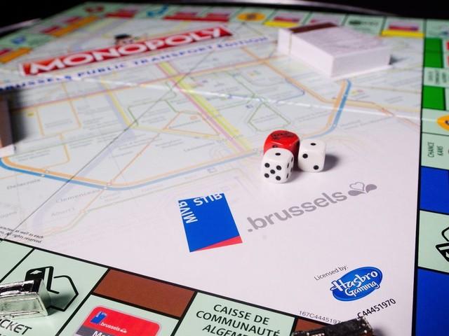 """Sortie d'une version de Monopoly presque """"sans fin"""""""