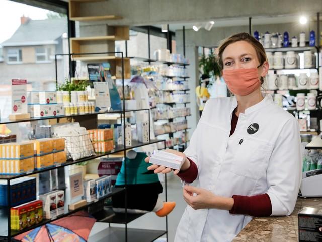 Verwarring over vaccin: 'Griepspuit nog niet te verkrijgen zonder voorschrift, en zeker niet gratis'