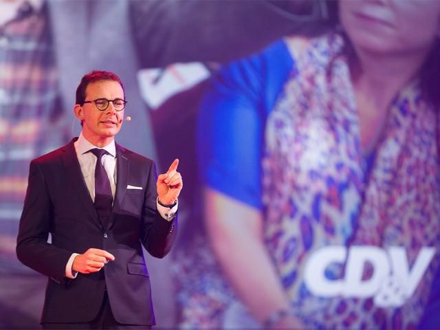CD&V-voorzitter Beke: 'Onze manier van leven staat op het spel'