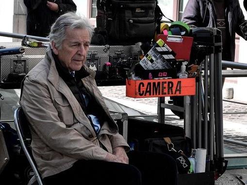 Le cinéaste d'origine grec Costa-Gavras primé pour sa carrière au Festival de Saint-Sébastien