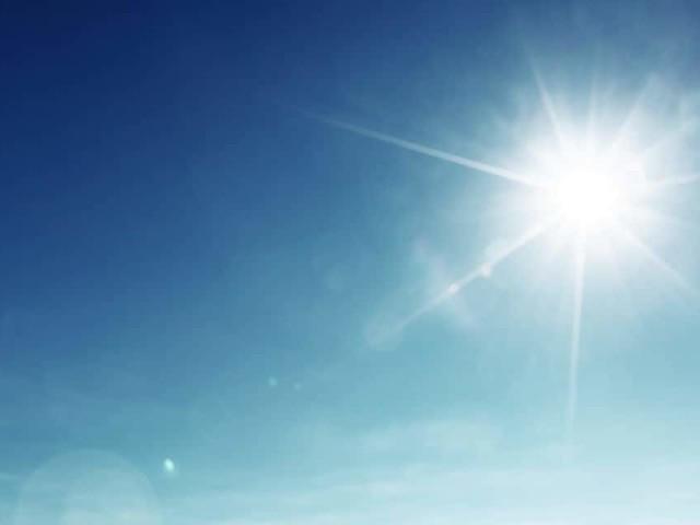 Bonne nouvelle en vue de la réouverture des terrasses: jusqu'à 26° degrés attendus dimanche ! (Mise à jour)