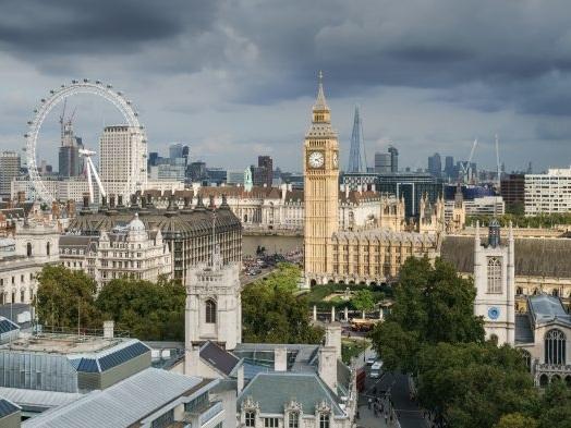 La Grande-Bretagne, un « Royaume-Uni » pour combien de temps encore ? Par Johanna Ross