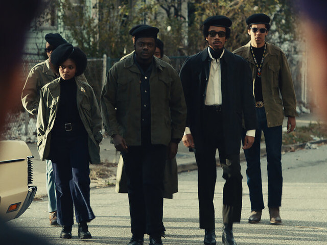 'Judas and the Black Messiah' Review: I Was a Panther for the F.B.I.