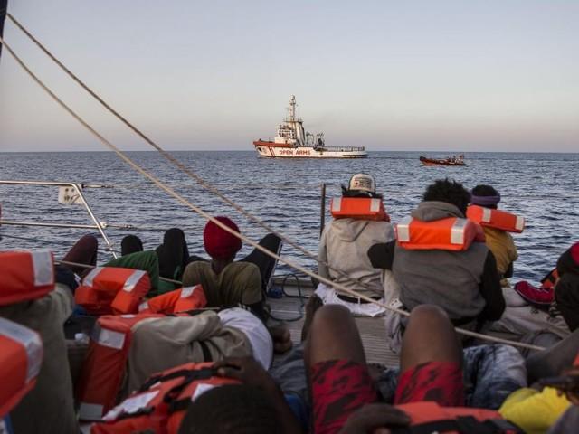 Le centre fédéral de migration Myria plaide pour un rejet clair des refoulements de bateaux de migrants en route vers l'Europe