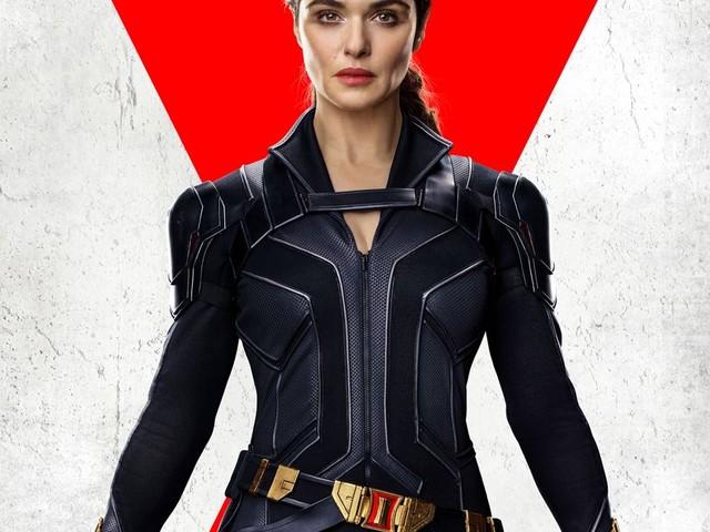 Black Widow : Six posters-personnages pour le blockbuster venu du froid !