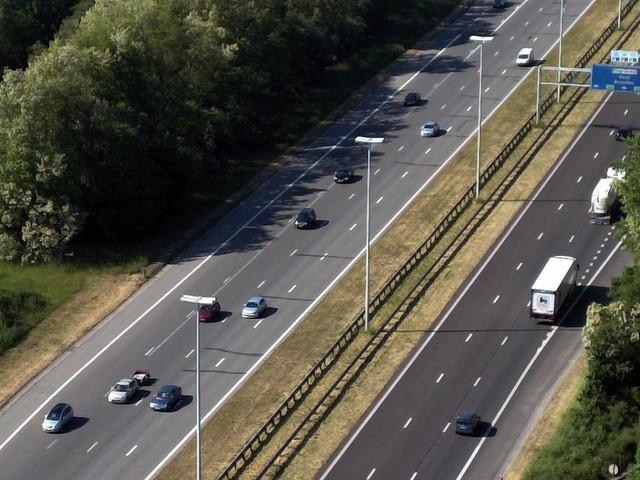 Début de la deuxième phase des travaux sur l'E19 en direction de Bruxelles: des embarras de circulation à prévoir
