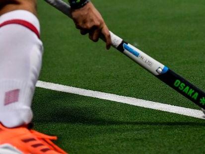 Euro de hockey: L'Espagne bat le Pays de Galles 5-1