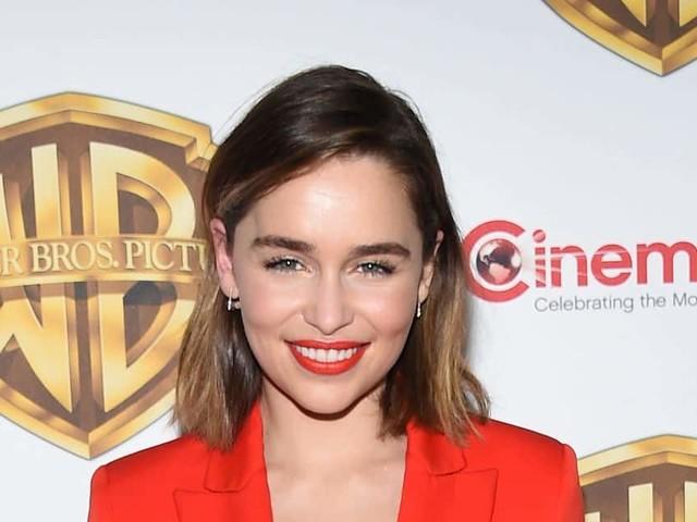 Emilia Clarke se lance dans la BD avec une super-héroïne dont les pouvoirs sont liés... à son cycle menstruel