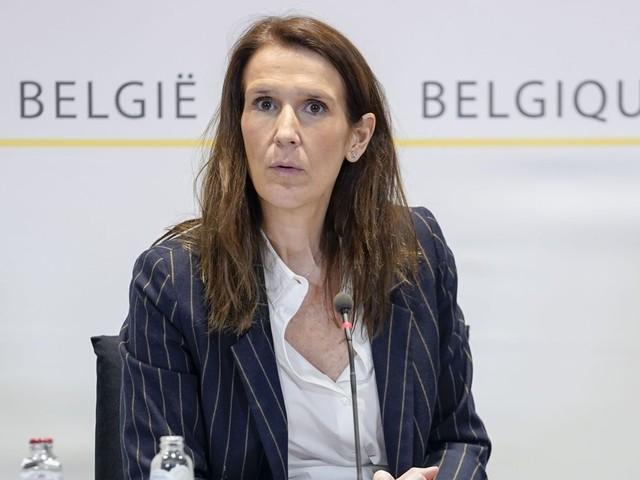 Sophie Wilmès accepte de rester en place jusqu'au 1eroctobre, le Parlement va devoir se prononcer
