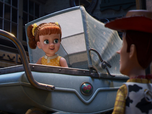 Are Your Children Seeing 'Toy Story 4'? Send Us Their Movie Reviews
