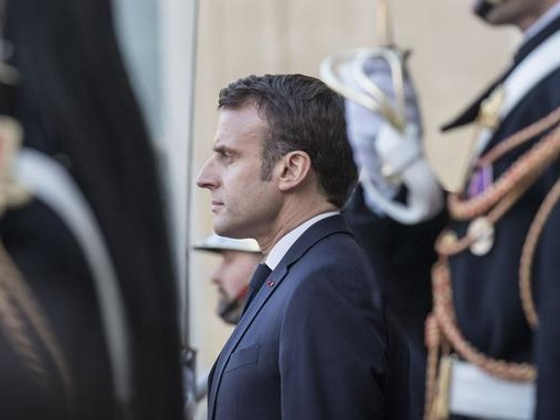 Guillaume Tabard: «Le rasoir à deux lames du président»