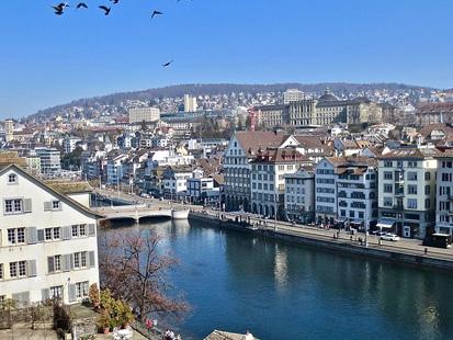 Promo Lyria : billets de train à partir de 29€ pour voyager entre Paris et la Suisse