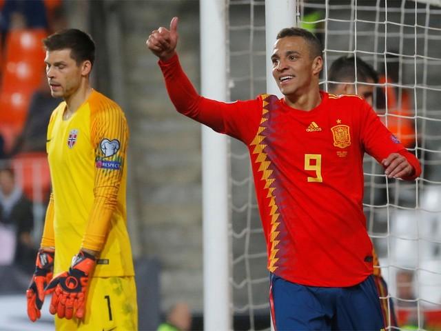 EK-KWALIFICATIES. Zweden start met thuiszege tegen Roemenië ondanks assist van Marin (Standard)