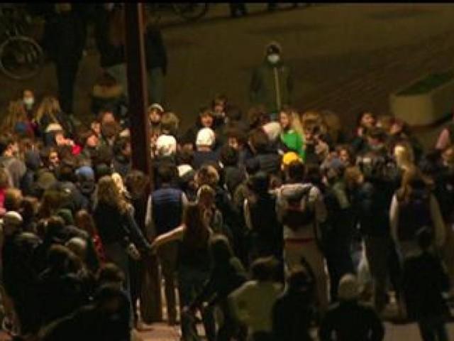 Nuisances sonores et rassemblement de jeunes à Knokke: le bourgmestre envisage des poursuites