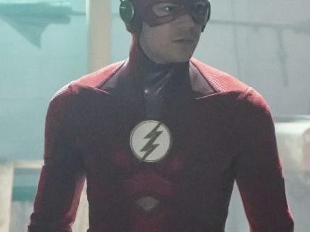 The Flash : Votre avis sur l'épisode 'Seeing Red' [5×11] + le teaser du prochain épisode !