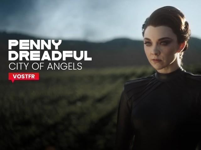 City of Angels : le spin-off de Penny Dreadful se dévoile dans un premier trailer inquiétant