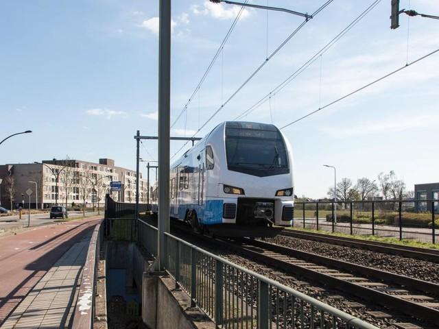 Le trafic ferroviaire aux Pays-Bas rétabli après une panne générale