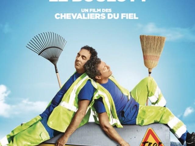 Bande-annonce de la comédie Les municipaux, trop c'est trop (Chevaliers du fiel).