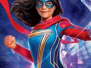 Ms. Marvel : Une image promotionnelle pour les nouveaux super-pouvoirs de Kamala Khan…