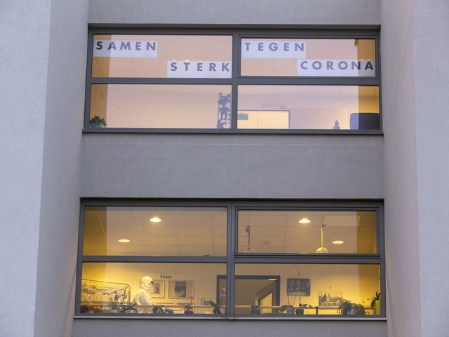 Geen uitbraak Zuid-Afrikaanse variant in Oostendse appartementsgebouwen