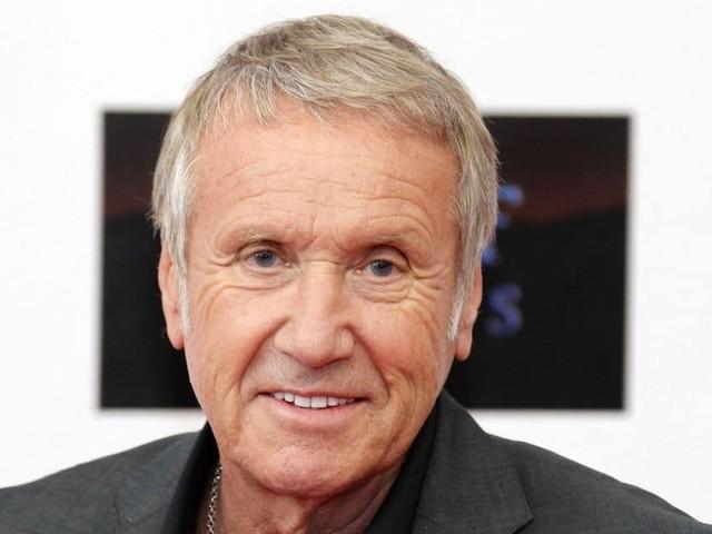 Décès du comédien Yves Rénier, interprète du commissaire Moulin sur TF1 (Mise à jour)