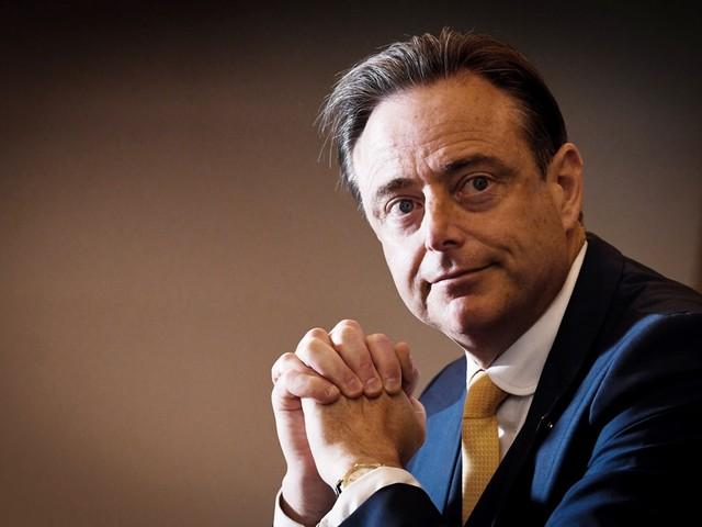 VRT-documentaire toont kwetsbare Bart De Wever