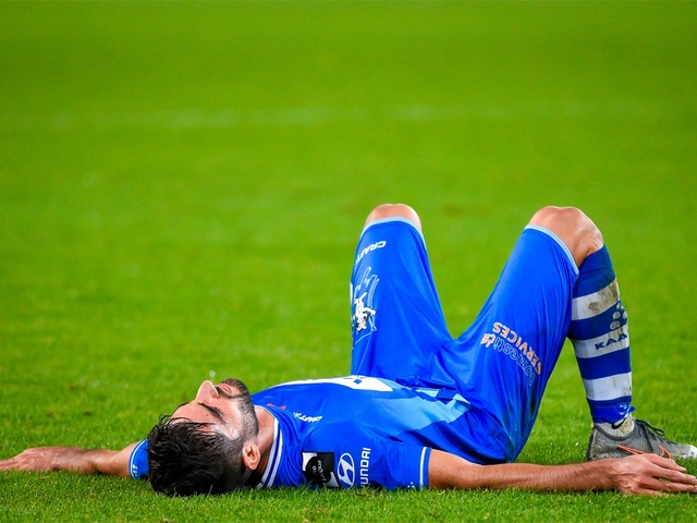 Corona slaat hard toe in het Belgische voetbal: verlies van 275 miljoen euro (!) voor profclubs