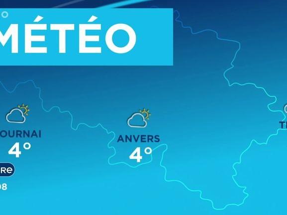 La météo - 05/03/2021
