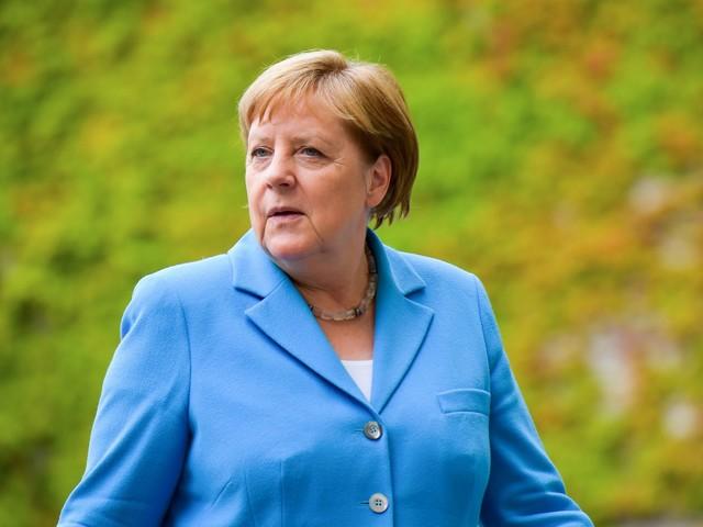 Allemagne : un espion égyptien présumé dans le service de presse de Merkel