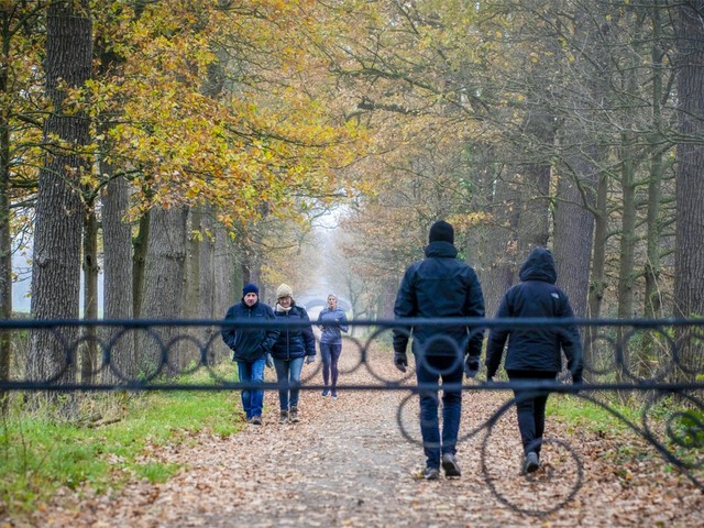 Ook jong publiek vindt weg naar wandelclubs