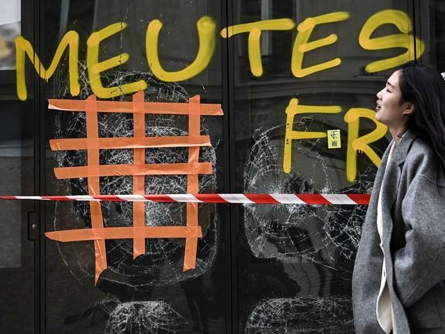 La Belgique déconseille à ses ressortissants de se rendre à Paris ce samedi