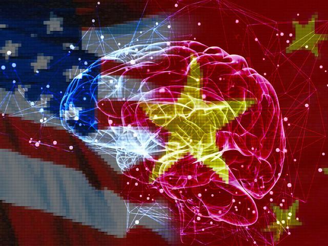 IA : les Etats-Unis veulent maintenir leur domination technologique face à la Chine