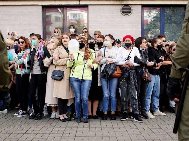 Freinés par Chypre, les Vingt-sept peinent à adopter des sanctions contre le régime Biélorusse