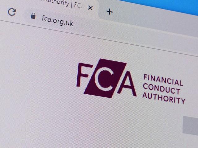 Le régulateur financier britannique a publié des informations confidentielles de consommateurs