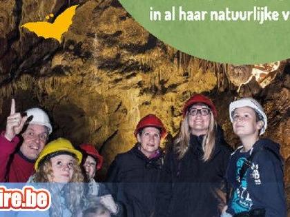 La grotte de Comblain - La grotte sous toutes ses natures