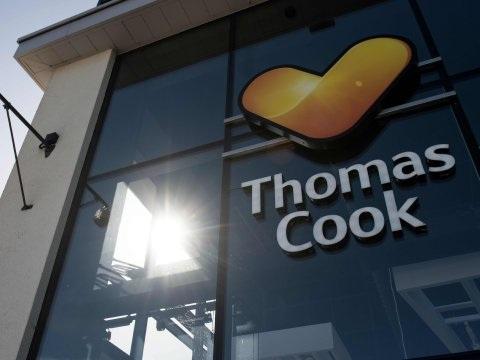Sprankel hoop voor ontslagen werknemers Thomas Cook