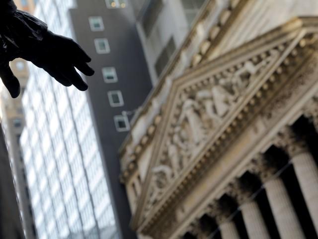Rebond à Wall Street après trois séances de baisse