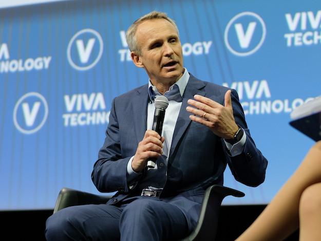 VivaTech 2019 : immersion dans le futur de l'emploi sur le Lab ManpowerGroup