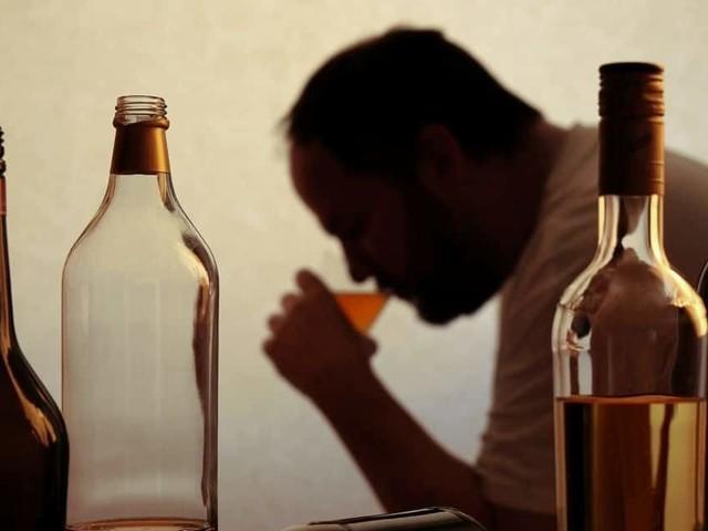 En Angleterre, nombre record de morts liées à l'alcool pendant les confinements
