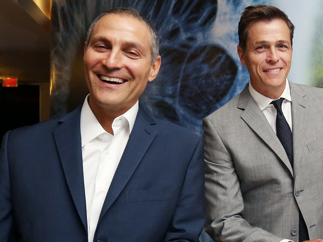 Hollywood Writers Trace Friction With Agents to Wall Street