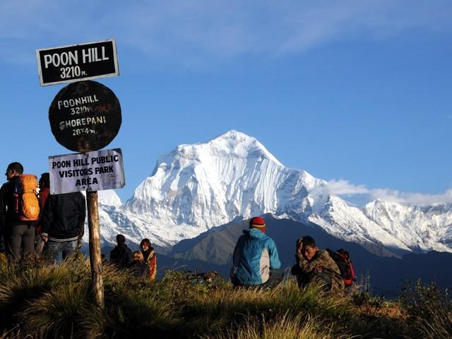 Quels treks au Népal faire sans guide ?