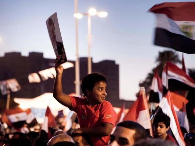 À qui profitent les printemps arabes ?