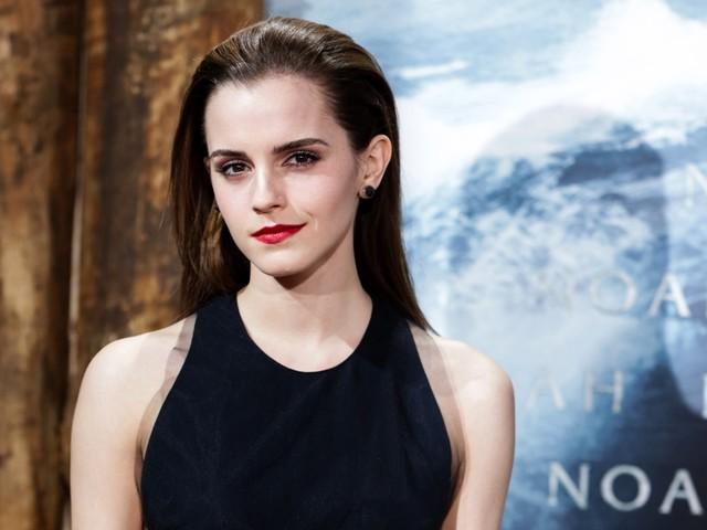 Emma Watson over nieuwe job bij Kering: 'Minder rode lopers, meer vergaderingen'