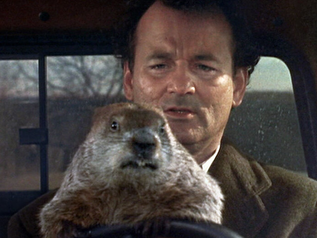 Groundhog Day Movies