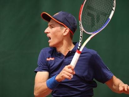 US Open: Coppejans contre Korda et Bemelmans contre Moriya au 1er tour en qualifications