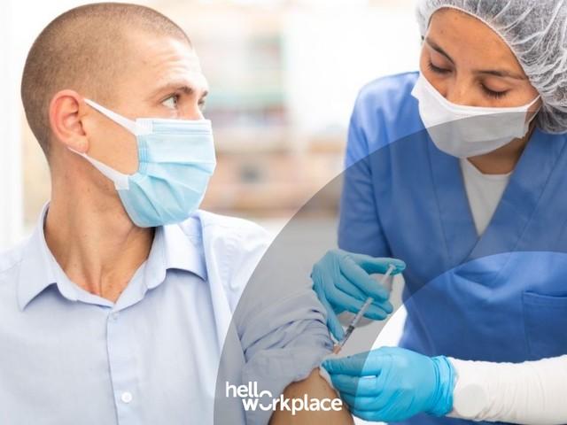 Vaccins: plus de doses et de choix pour les services de santé au travail