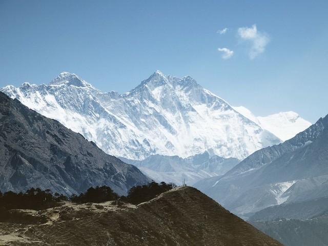 En Himalaya aussi, la glace fond trop vite