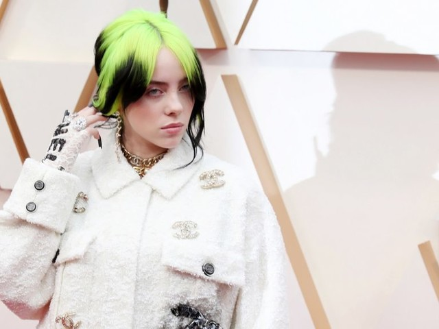 Billie Eilish dropt dromerig nieuw nummer 'My Future'
