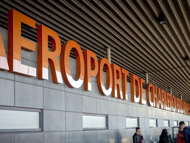 L'aéroport de Charleroi pourrait rédémarrer partiellement ses activités le 3 mai